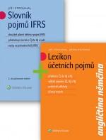 Komplet - Slovníky účetních pojmů