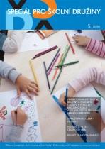 Speciál pro školní družiny + časopis Řízení školy