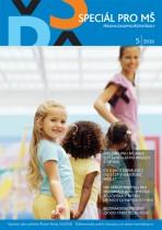 Speciál pro MŠ + časopis Řízení školy