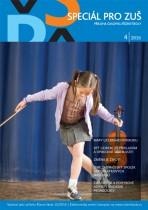 Speciál pro ZUŠ + časopis Řízení školy