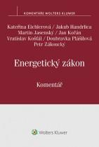 Energetický zákon. Komentář