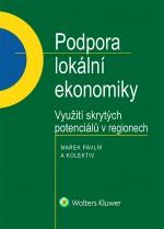 Podpora lokální ekonomiky - využití skrytých potenciálů v regionech