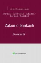 Zákon o bankách (č. 21/1992 Sb.) - komentář