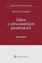 Zákon o zdravotnických prostředcích (č. 268/2014 Sb.) - Komentář