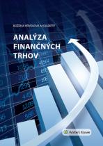 Analýza finančných trhov