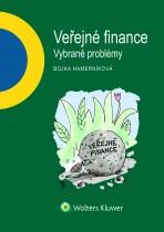 Veřejné finance - vybrané problémy