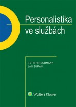 Personalistika ve službách