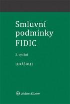 Smluvní podmínky FIDIC - 2. vydání