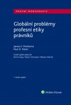 Globální problémy profesní etiky právníků