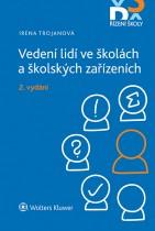 Vedení lidí ve školách a školských zařízeních - 2. vydání