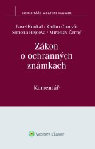 Zákon o ochranných známkách (č. 441/2003 Sb.) - komentář
