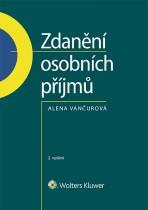 Zdanění osobních příjmů, 2. vydání