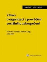 Zákon o organizaci a provádění sociálního zabezpečení
