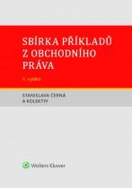 Sbírka příkladů z obchodního práva, 5. vydání