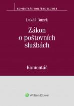 Zákon o poštovních službách (č. 29/2000 Sb.) - komentář