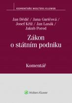 Zákon o státním podniku (č. 77/1997 Sb.) - komentář