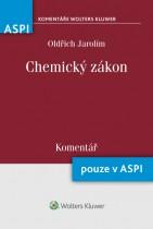 Chemický zákon (350/2011 Sb.) - Komentář