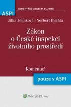 Zákon o České inspekci životního prostředí (282/1991 Sb.) - Komentář