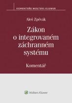 Zákon o integrovaném záchranném systému (239/2000 Sb.). Komentář