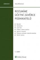 Rozumíme účetní závěrce podnikatelů - 3. vydání