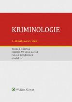 Kriminologie – 5. aktualizované vydání