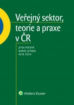 Veřejný sektor, teorie a praxe v ČR