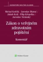Zákon o veřejném zdravotním pojištění (č. 48/1997 Sb.). Komentář