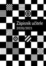 Zápisník učitele 2020/2021 - formát A5