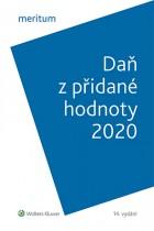 meritum Daň z přidané hodnoty 2020