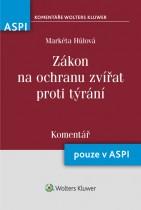 Zákon na ochranu zvířat proti týrání (246/1992 Sb.) - Komentář