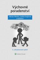 Výchovné poradenství - 3. přepracované vydání