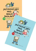Jazykové hry pro malé školáky
