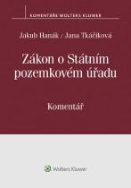 Zákon o Státním pozemkovém úřadu (503/2012 Sb.). Komentář