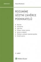 Rozumíme účetní závěrce podnikatelů - 4. vydání
