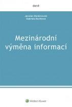 Mezinárodní výměna informací