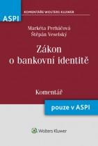 Zákon o bankovní identitě (49/2020 Sb.) - Komentář