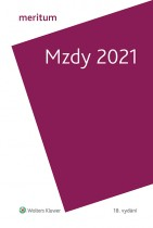 Meritum Mzdy 2021