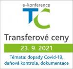e-konference Transferové ceny