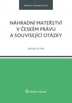 Náhradní mateřství v českém právu a související otázky