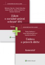 Komplet - Sociálně-právní ochrana dětí