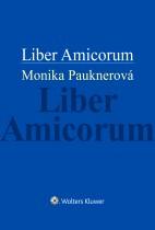 Liber Amicorum Monika Pauknerová