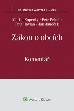 Zákon o obcích  (č. 128/2000 Sb.) - Komentář