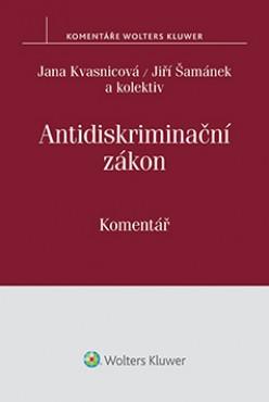 Antidiskriminační zákon (č. 198/2009 Sb.). Komentář