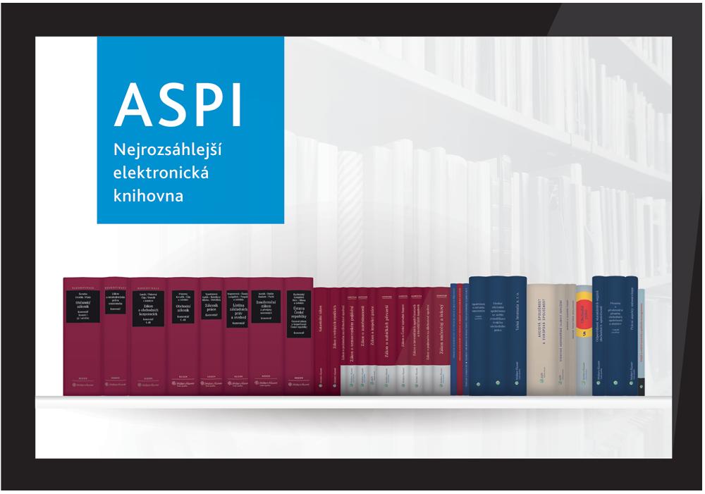 ASPI nejvetsi knihovna