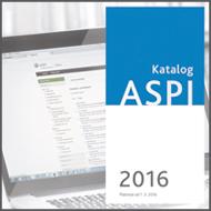 katalog ASPI 2016
