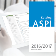 katalog ASPI 2016 / 2017