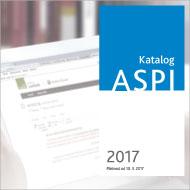 Katalog ASPI 2017