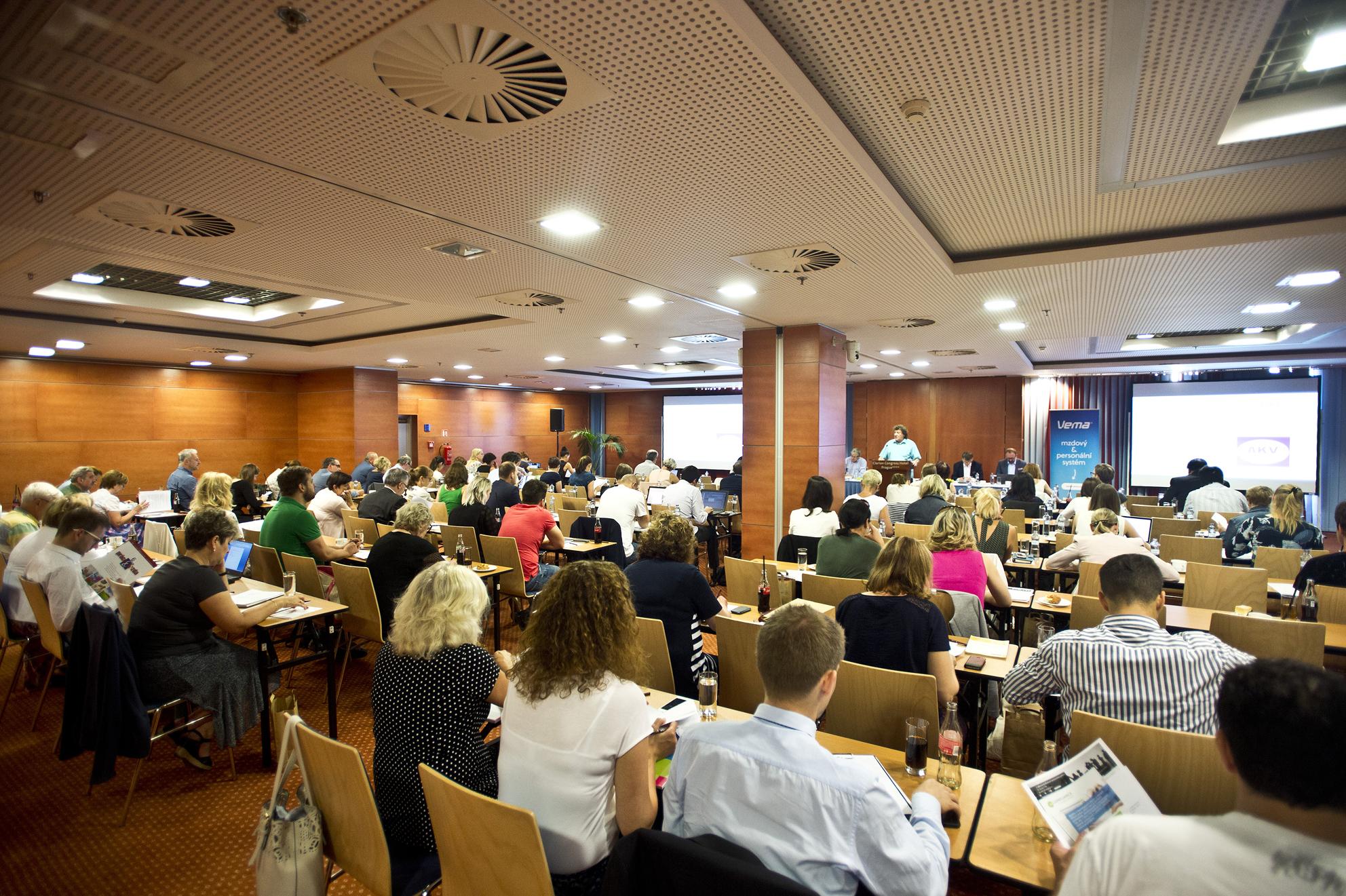 7. odborná konference k pracovnímu právu