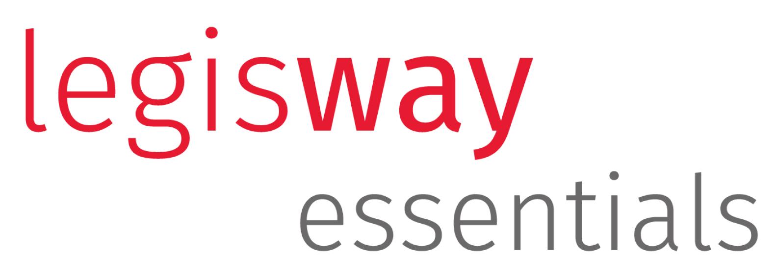 Legisway Essentials