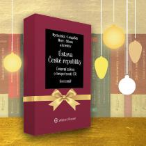Hodnotný dárek k nákupu knih